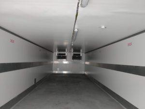 Cella frigorifera SB44